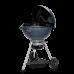 Weber MASTER-TOUCH® GBS C-5750 šedo-modrý
