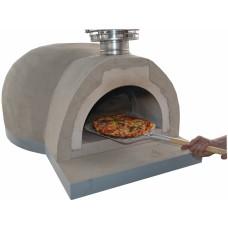 Pec na pizzu MEDIUM PROFI 1 s vyměnitelným dnem